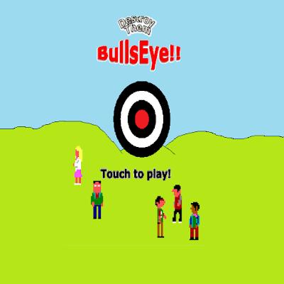 DT BullsEye
