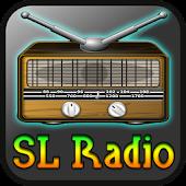 SL Radio -Sri lanka Sinhala fm