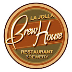 Logo for La Jolla Brewhouse