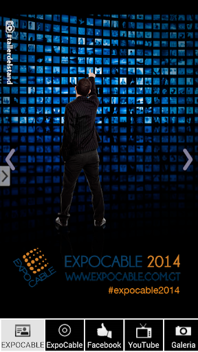 Expocable 2014