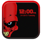 Alien Avatar Go Locker Theme