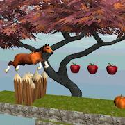 Super Horse World Run Free 3D