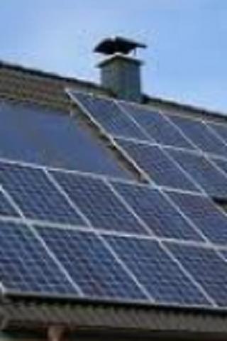 Solar Energy Kaitlyn