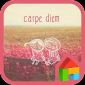 carpe diem dodol theme