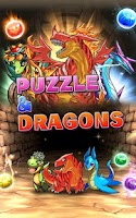 Screenshot of Puzzle & Dragons