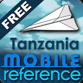 Tanzania - FREE Guide & Map