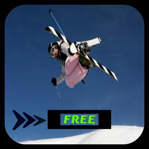 Ski Styler LOGO-APP點子