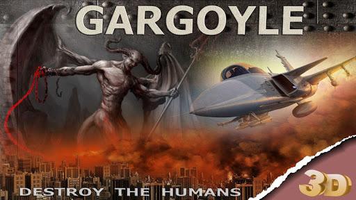 对土空军战斗机一个史诗般的战争恶魔(免费街机版)