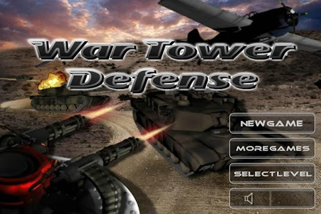 Tower Defense HD