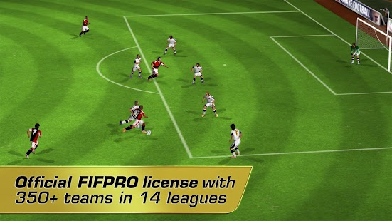 Real Soccer 2012 Screenshot 8