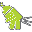 FartDroid Fart Machine logo