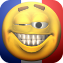 Blagues - French Jokes icon
