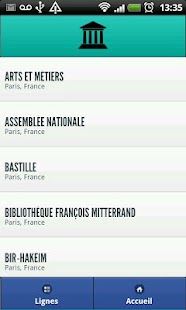 Paris Metro Etymology- screenshot thumbnail