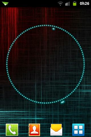 Dot Clock Donate