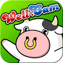 Wellcam icon