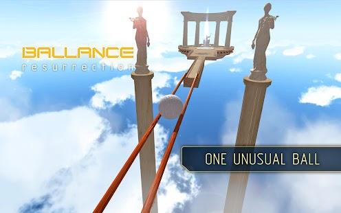 Ballance Resurrection Pro - screenshot thumbnail