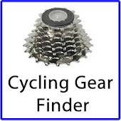 Cycling Gear Finder