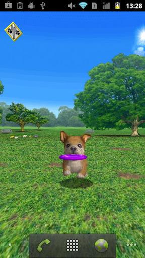 My puppy Live wallpaper free 1.0.6 Windows u7528 3