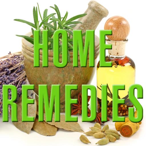 Home Remedies LOGO-APP點子