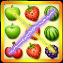 Minions fruits icon