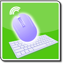 Wireless Mouse Keyboard icon