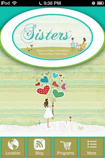 Sisters Ministries Program
