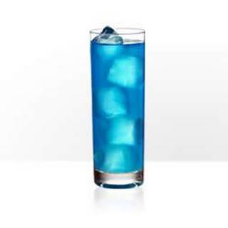 Blue Hawaiian.