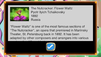 Screenshot of Magical Music Box - Lite