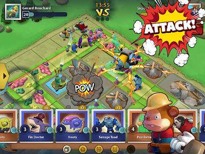 Toy Rush - screenshot thumbnail