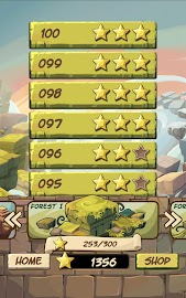 Caveboy Escape Screenshot 12