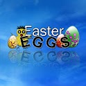 Easter Eggs logo