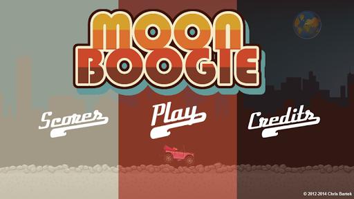Moon Boogie
