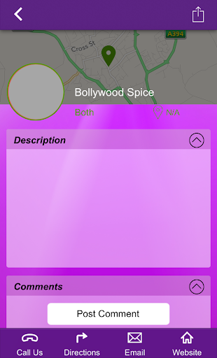【免費商業App】Cornwall Indian Directory-APP點子