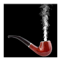 Smoking Pipe Live Wallpaper icon