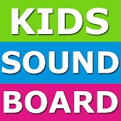 Free Kids Sounds (soundboard)