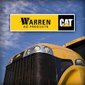 Warren CAT Ag Mobile logo