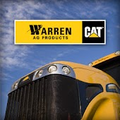 Warren CAT Ag Mobile