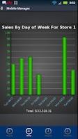 Screenshot of Mobile Manager - ECS Pro