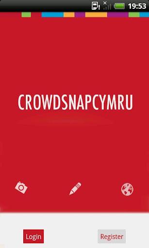 CrowdsnapCymru