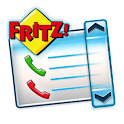 FRITZ!App Ticker Widget logo
