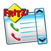 FRITZ!App Ticker Widget