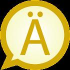 Wordlist MessagEase Estónia icon