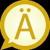 Estonian MessagEase Wordlist