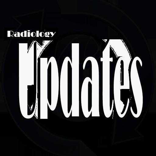 Radiology Updates LOGO-APP點子