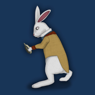 White Rabbit- screenshot thumbnail