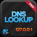 DNS Lookup Pro icon