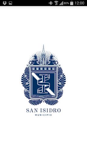 San Isidro Apps