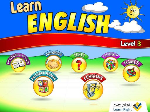 Learn English - Level 3