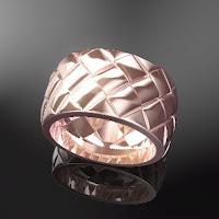 Lattice-Ring