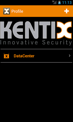 Kentix Mobile